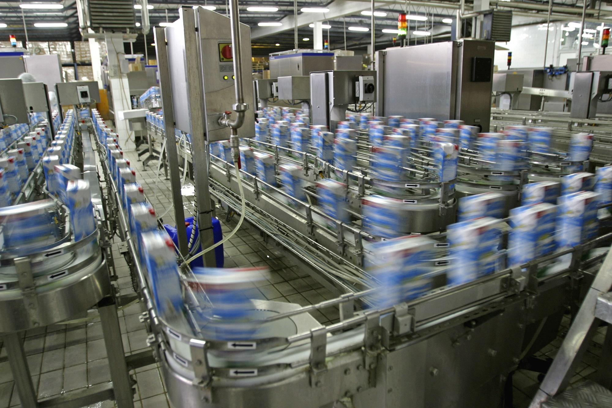 Distributeur Produit chimique ISO9001 1