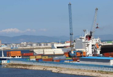 Evaluation du système portuaire national (SPN)