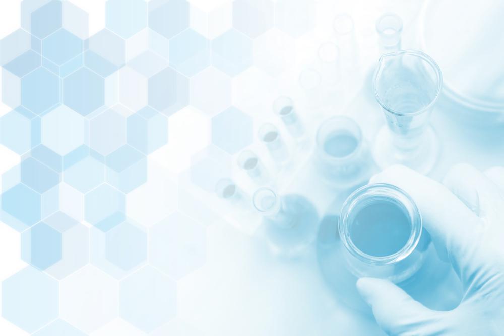 Produit chimique ISO9001 - 5